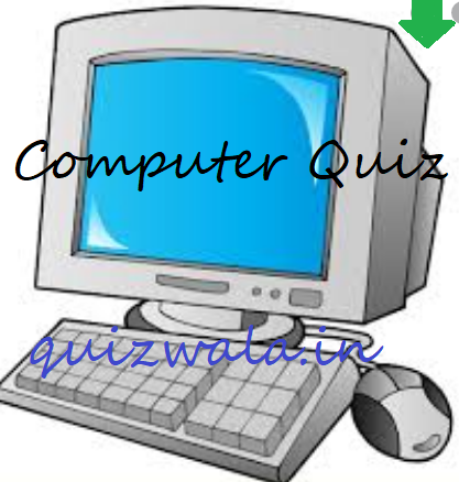 Basic Computer knowledge Quiz No 1