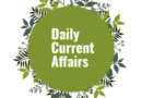 DAILY CURRENT AFFAIRS QUIZ 07 May 2021